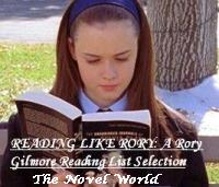photograph about Rory Gilmore Reading List Printable titled Looking at Including Rory Gilmore The Novel International